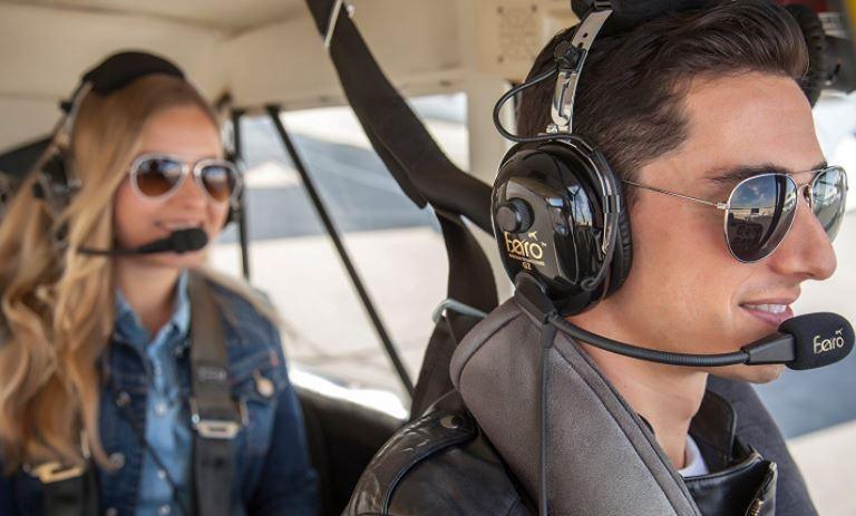 best pilot headset reviews