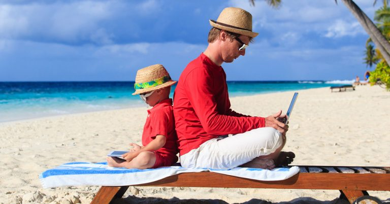 The Best Family Travel Tech Tips You Will Ever Get