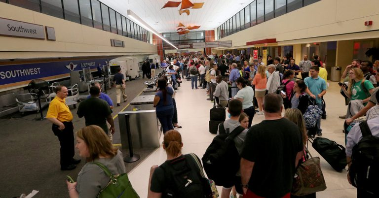 How to Alleviate Airport Nightmares