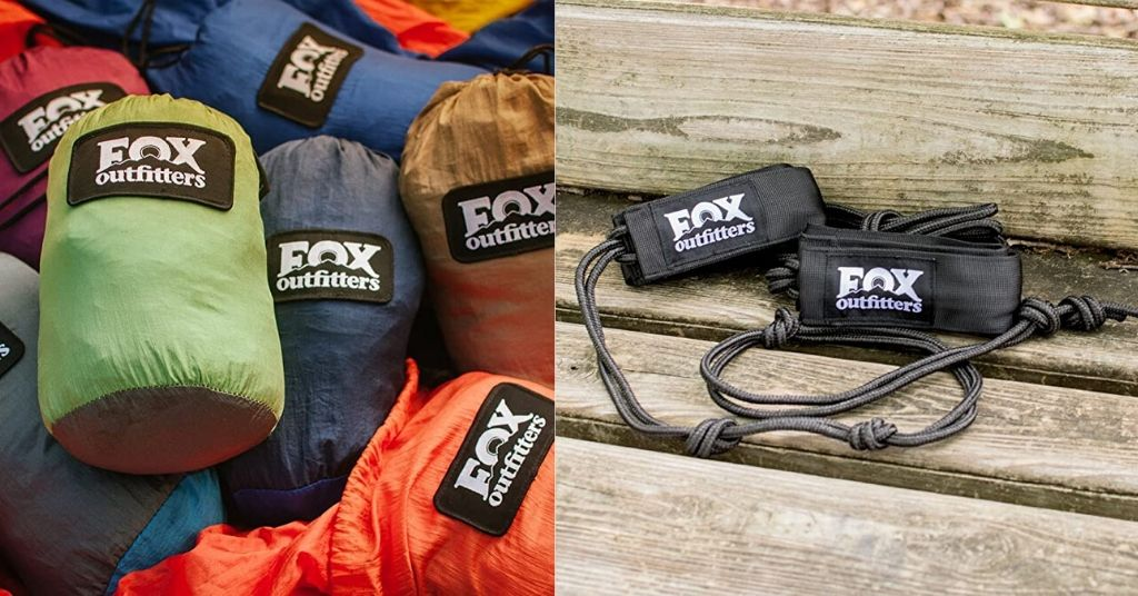 Fox Outfitters Hammock Reviews