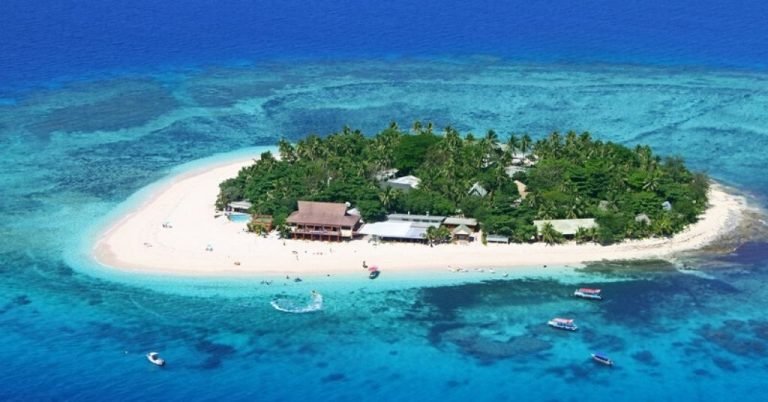 Best Things To Do In Fiji On Your First Visit