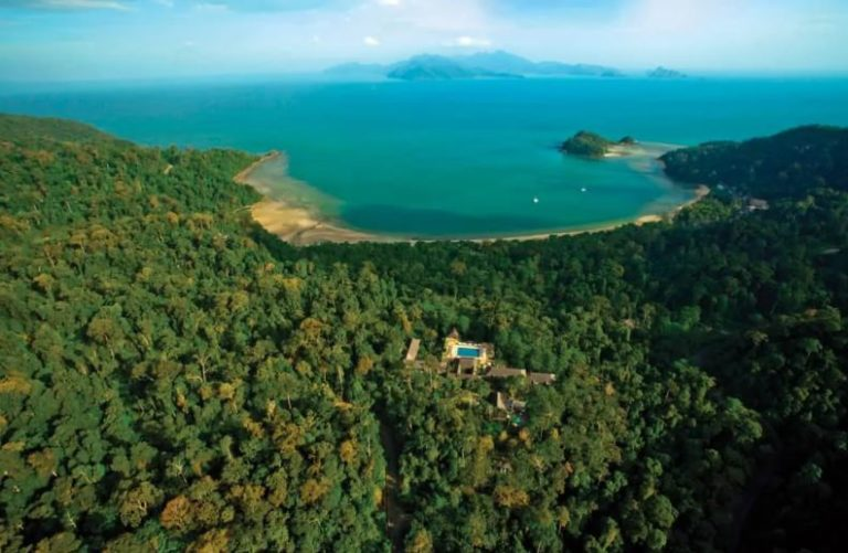 My dream holiday in Langkawi