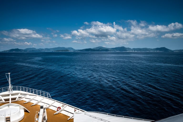 MSC Harmonia cruise review