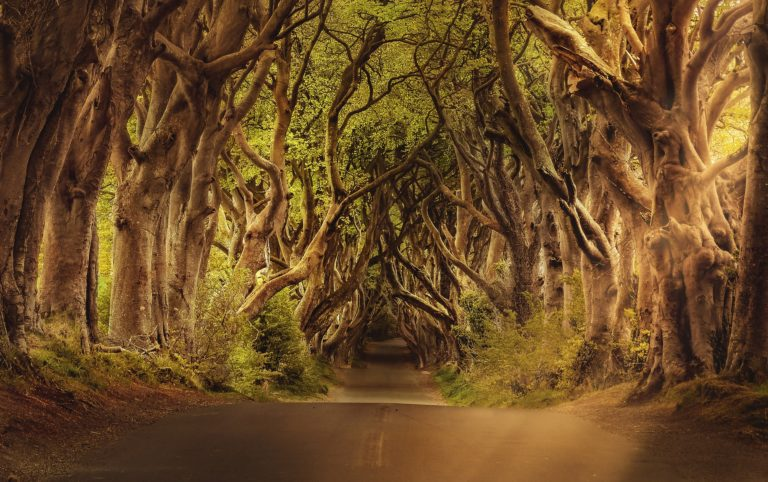 10 PLACES TO VISIT IF YOU'RE A GAME OF THRONES FAN