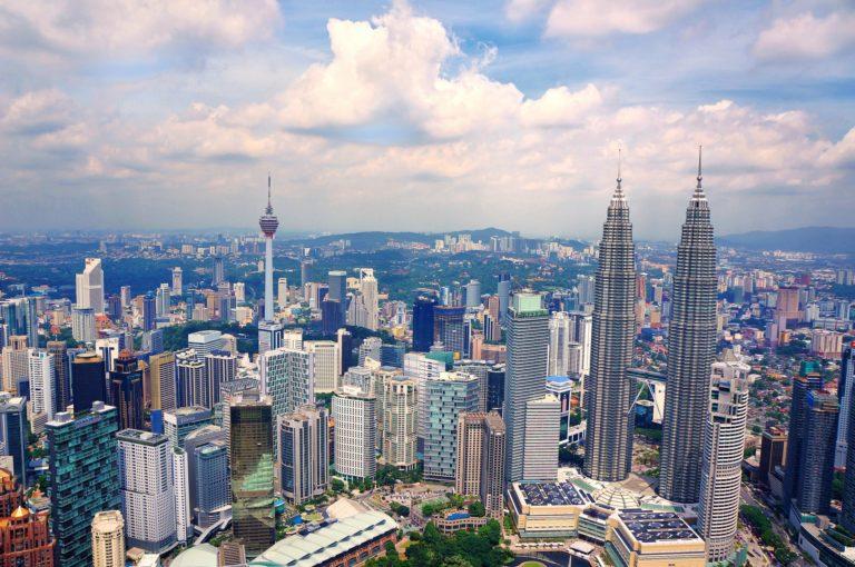 Journey to Malaysia