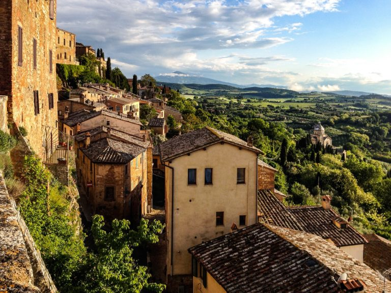 What to do in Toscana