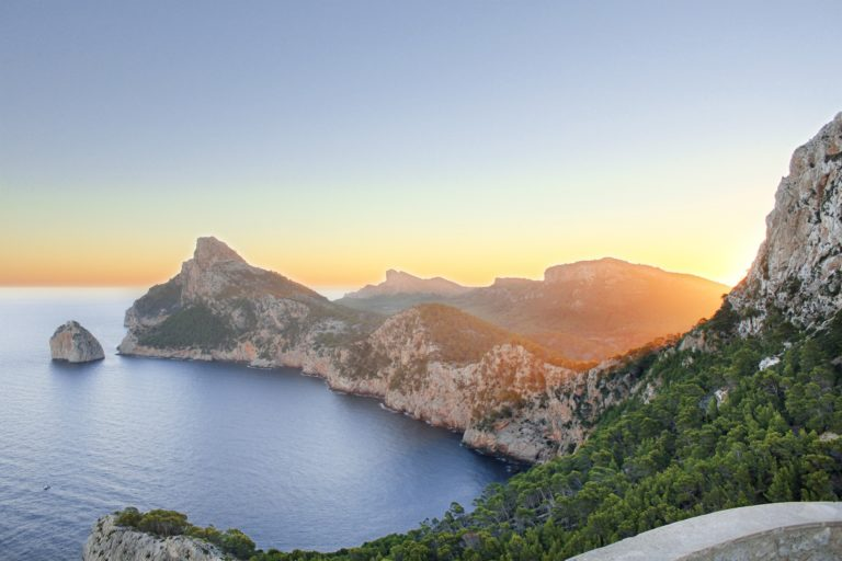 Trip to Mallorca