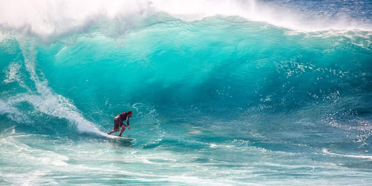Best Destinations To Learn Surfing