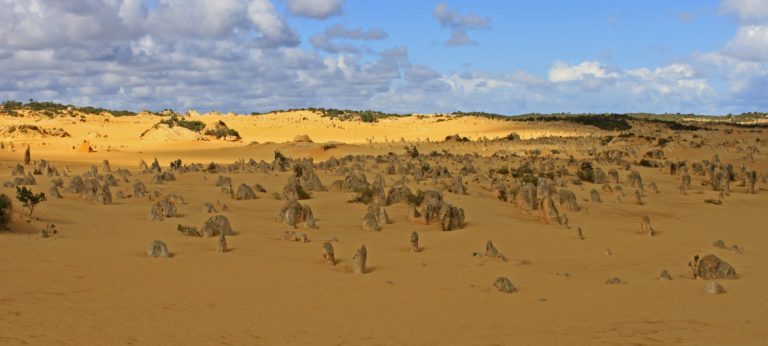 West Australia – Travel Guide, Sightseeing & Insider Tips