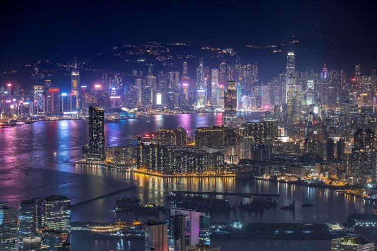 Hong Kong – Travel Guide, Sightseeing & Insider Tips