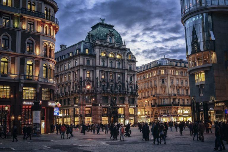 Vienna – Quick Guide