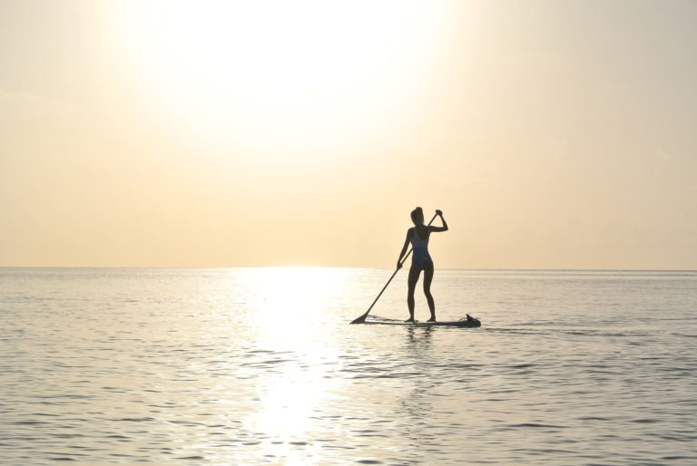 Top 5 Best Inflatable Paddle Boards For Your Travels