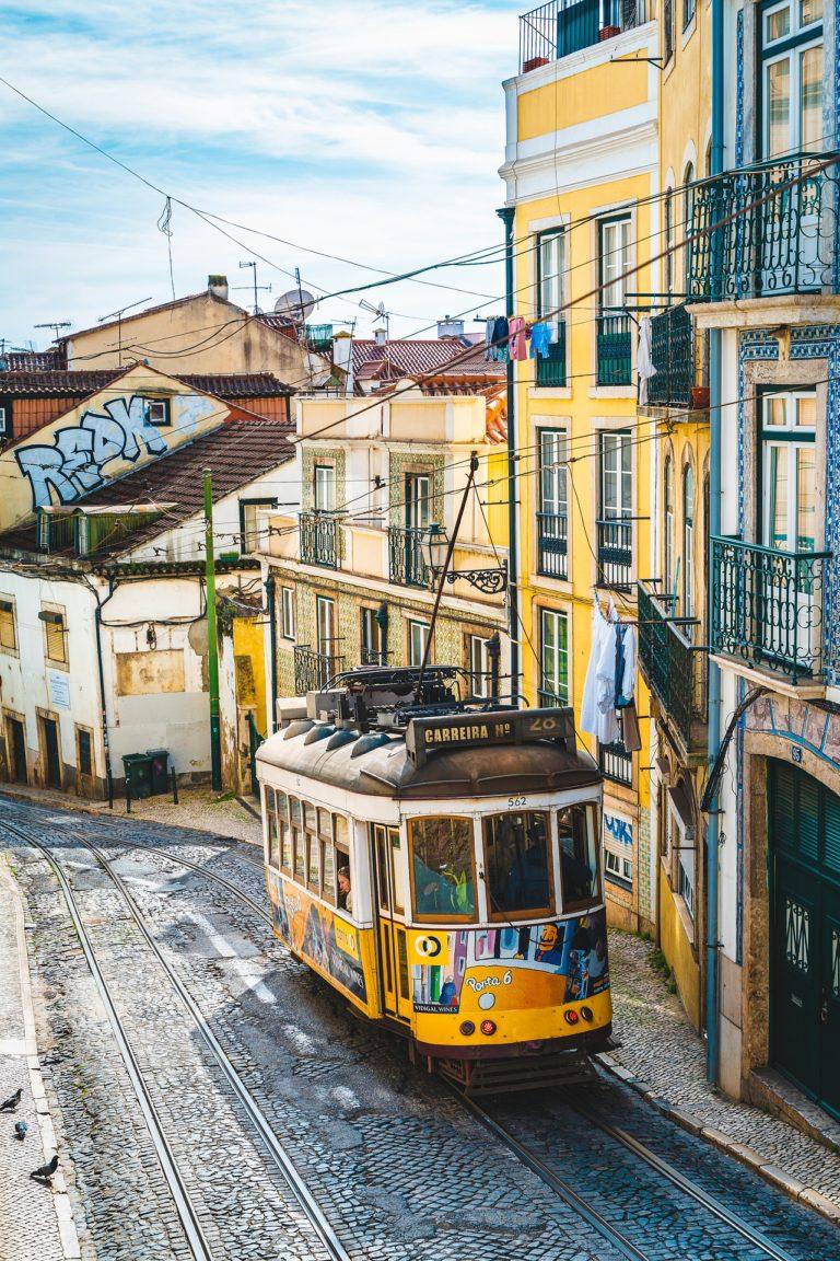 Lisbon – quick guide