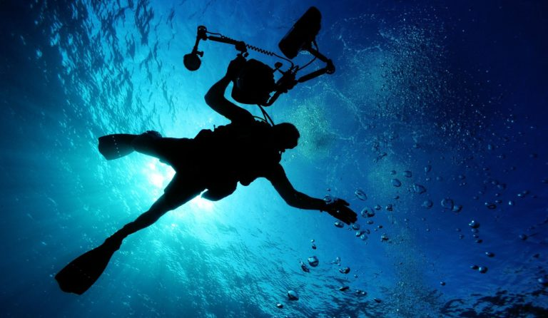 Diving and snorkeling guide for beginners